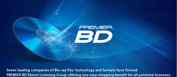 PREMIER BD PATENT LICENSING GROUP